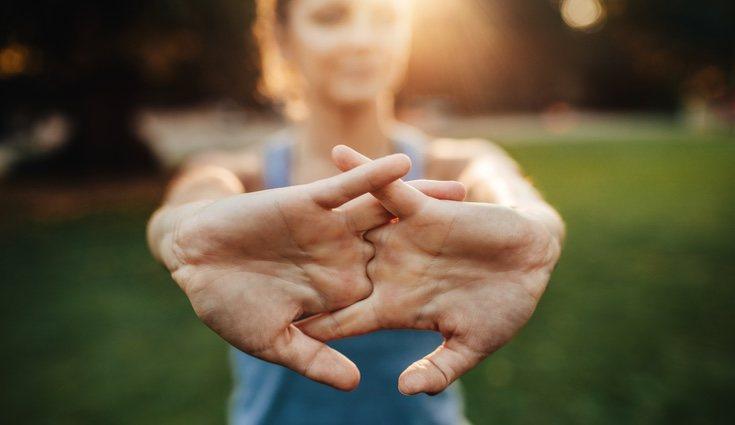 Cada uno de los ejercicios debemos hacerlos en un intervalo de 20 a 30 segundos con 3 repeticiones