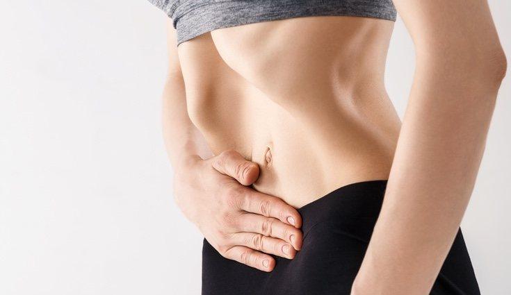 Estos abdominales tienen muy en cuenta la postura y respiración