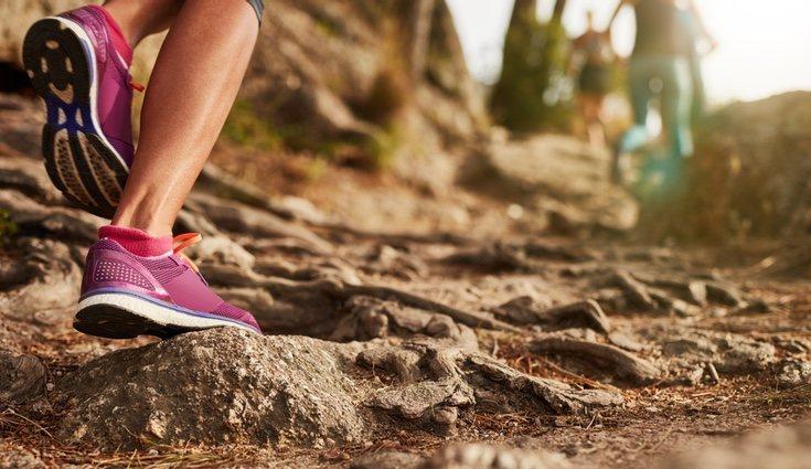 Utilizar la ropa adecuada nos ayudará a evitar lesiones
