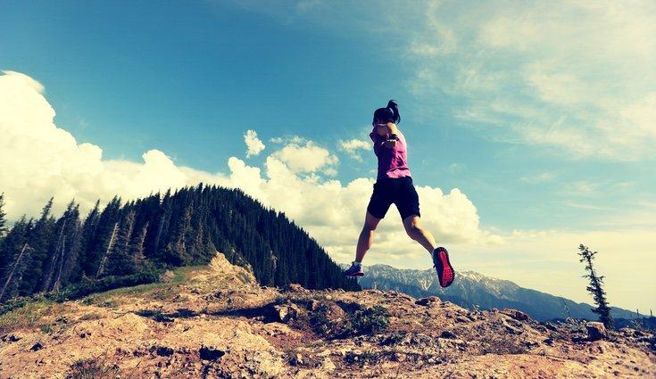 Calentar es necesario porque al hacer mayor esfuerzo podemos sobrecargar más los músculos