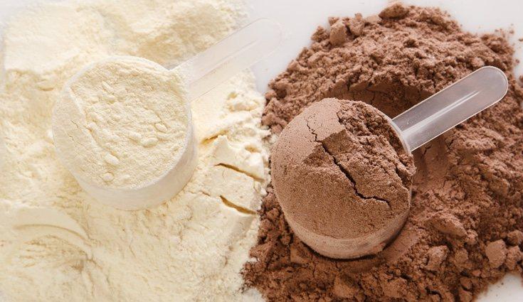 La proteína, el suplemento más conocido y utilizado
