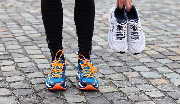 A la hora de salir a correr hay que escoger un atuendo correcto