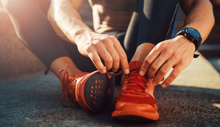 Escoger el calzado correcto hará que corras mucho mejor