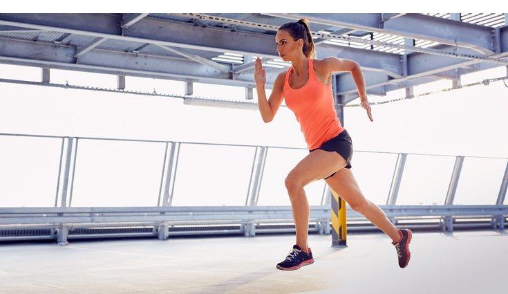 Realizando este ejercicio quemarás muchas más calorías