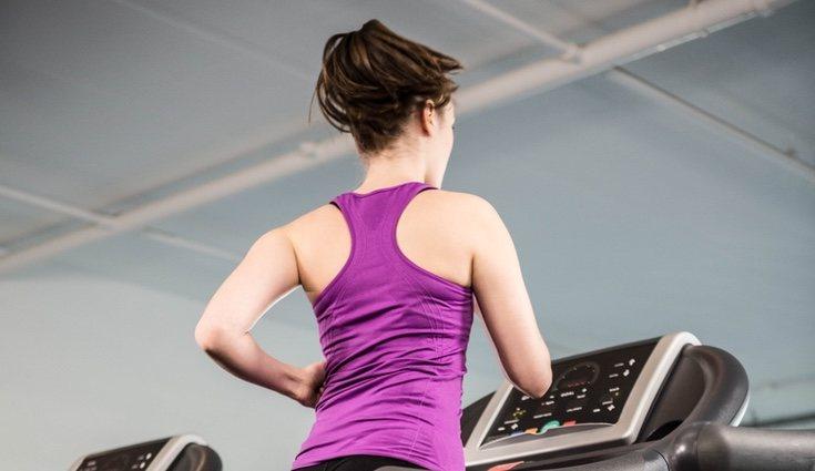 Practicar esta actividad requiere una buena resistencia física