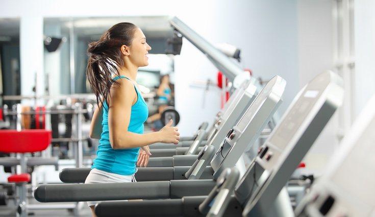 Es fundamental complementar esta actividad con una dieta para quemar las grasas necesarias