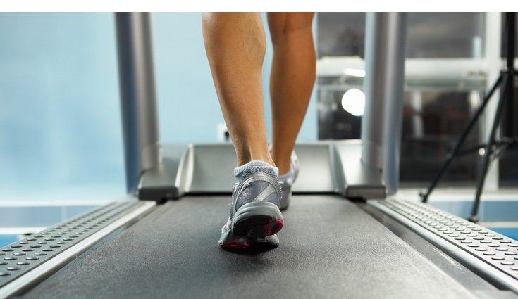 En esta actividad se puede comenzar andando e ir incrementando la velocidad