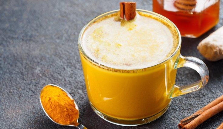 La leche de oro es la nueva bebida de moda y perfecta para tus dietas