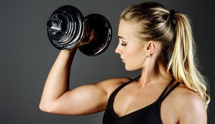 Un batido de esta proteína después del entrenamiento ayudará a la recuperación del músculo