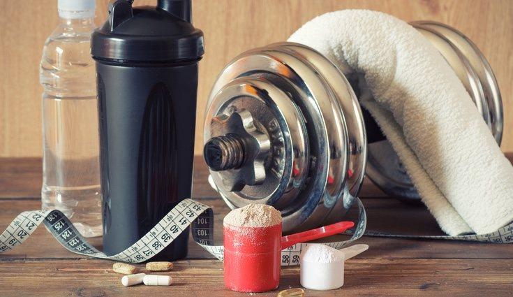 La cantidad que se tomará de esta proteína varia en función de cada persona