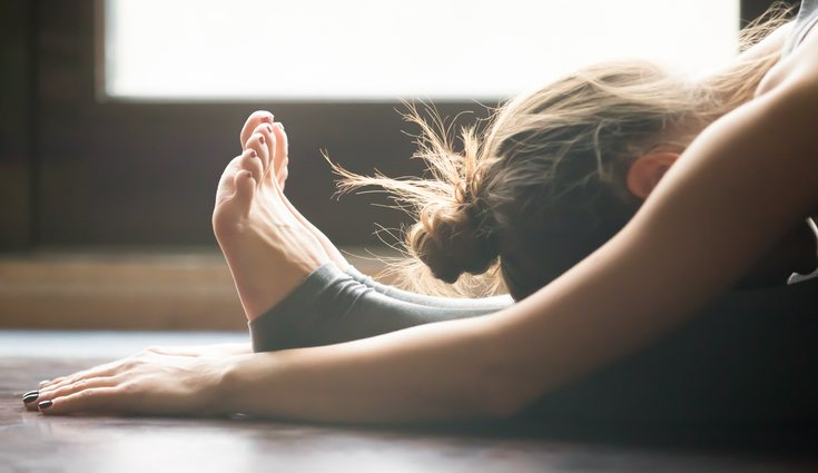 El ejercicio dirigido por un especialista puede ser un beneficio al tratamiento
