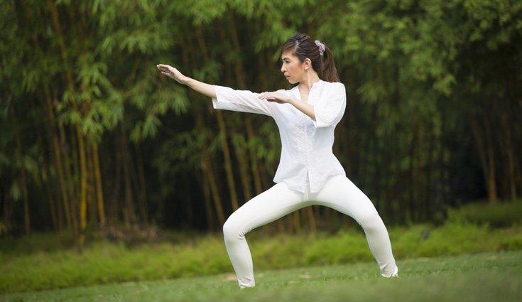 Además de los beneficios mentales nuestro cuerpo aumentará su flexibilidad