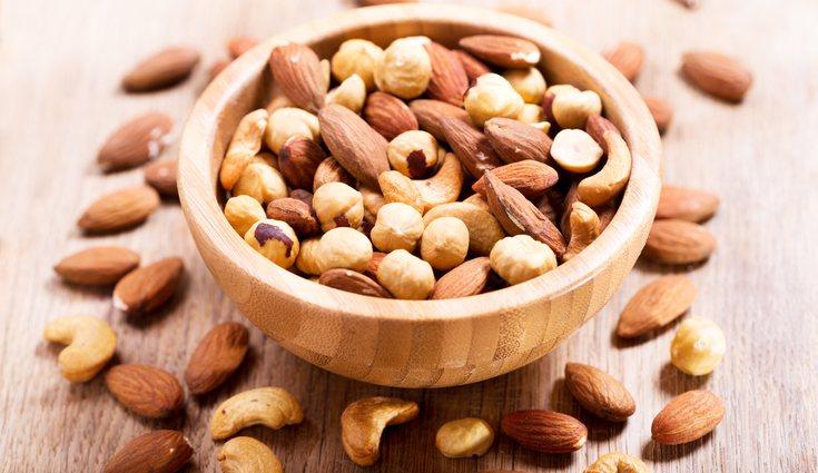 No todos los frutos secos tienen la misma cantidad de calorías