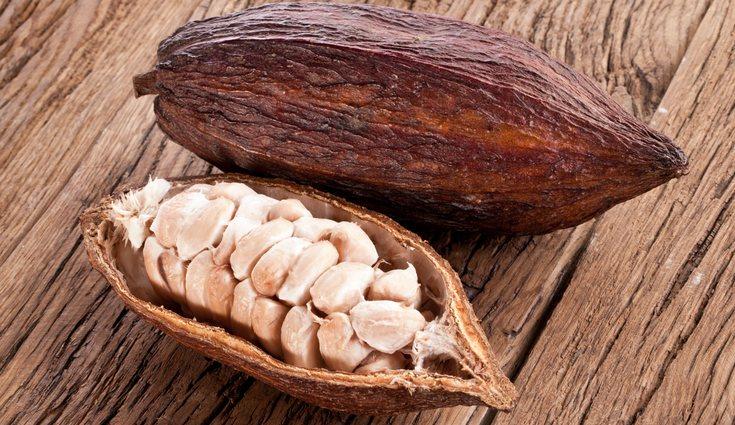 El porcentaje de cacao puede indicarte si tiene más o menos calorías