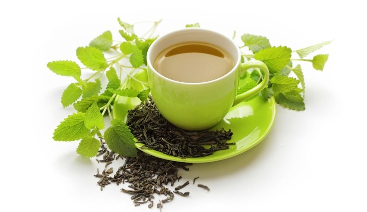 El té verde es uno de los mejores diuréticos naturales que existe