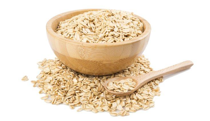 La avena a parte de ser un alimento diurético cuida tu sistema digestivo