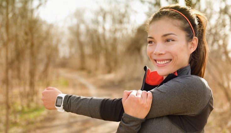 Es aconsejable que los ejercicios estén supervisados por alguna persona para evitar más lesiones