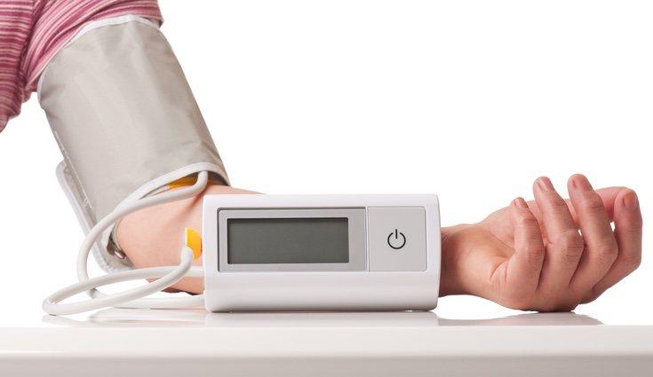 En las farmacias pueden medirnos la presión arterial