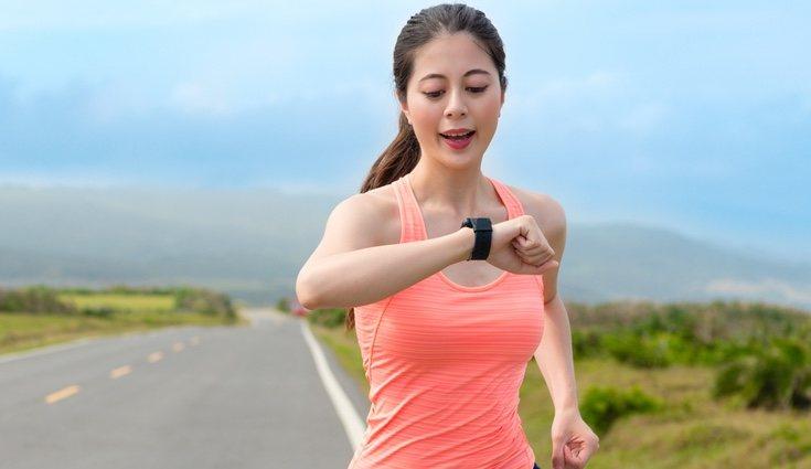 pulsaciones normales haciendo ejercicio