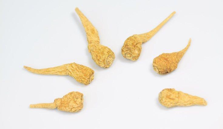 Comer más de 500 mg de raíz de maca provoca efectos secundarios