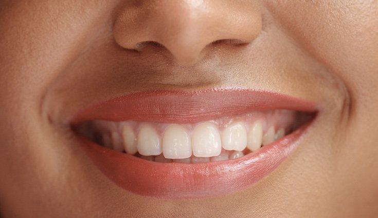 Por su alto contenido en calcio y fósforo, la paraguaya es ideal para mantener una dentadura perfecta