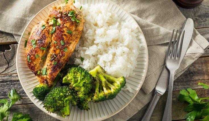 El brócoli es el perfecto complemento para nuestros platos