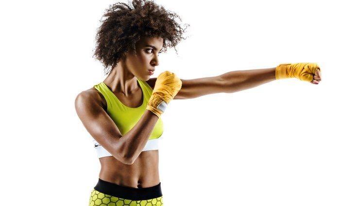 Una vez que tu cuerpo se acostumbre al ejercicio puedes incrementar progresivamente la intensidad de las actividades