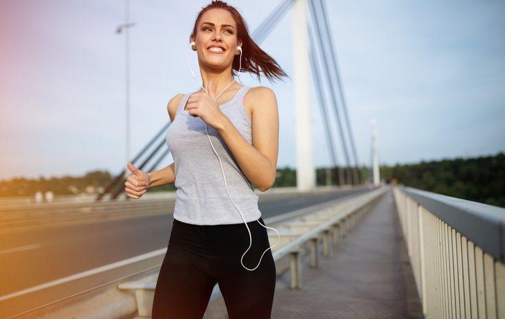 Se aconseja comprar un monitor de frecuencia cardiaca a la hora de hacer ejercicio