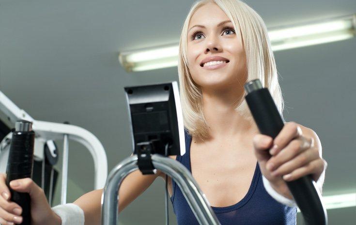 Los intervalos en el ejercicio pueden configurarse de varias maneras