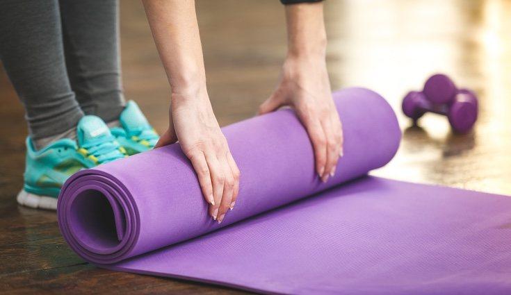 El yoga tiene múltiples beneficios a nuestro organismo interno