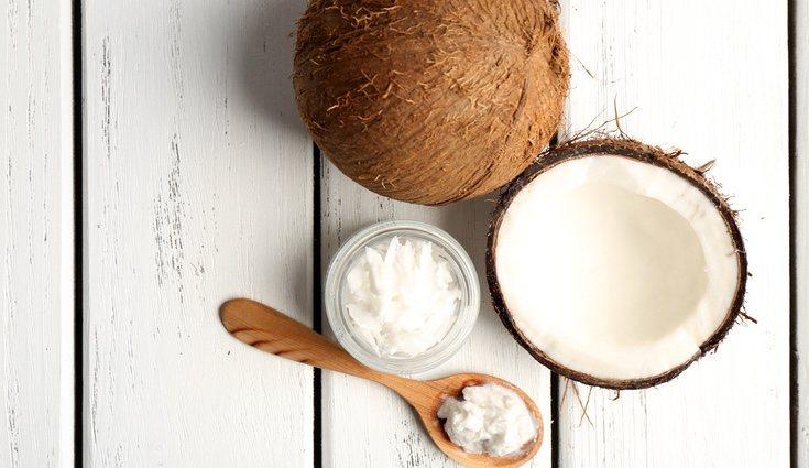 El coco es una fruta perfecta para mantenernos hidratados