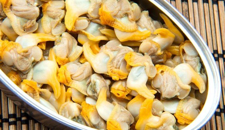 Los berberechos son el complemento perfecto para combinar con nuestros platos