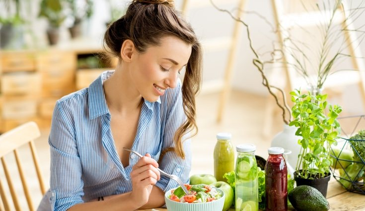 Para eliminar la grasa abdominal es necesario eliminar los alimentos procesados