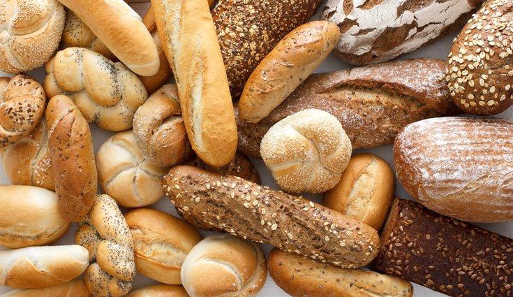 No todos los panes engordan por igual ni tienen las mismas calorías