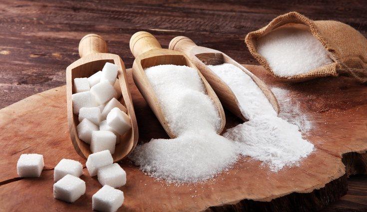 El azúcar tiene calorías vacías que no aportan nutrientes a nuestro organismo
