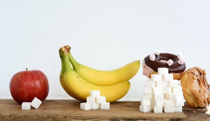 La bollería es lo que más azúcar tiene por lo que debemos dosificarla