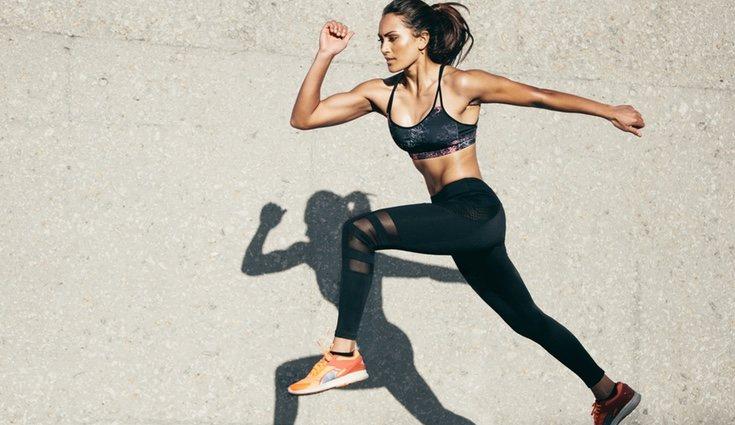 Los entrenamientos de cardio los podemos hacer enun gimnasio o al aire libre