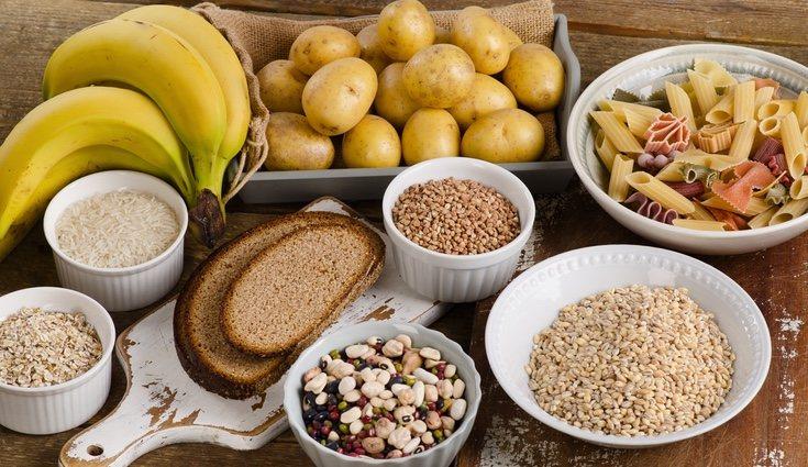 Los hidratos de carbono son esenciales para una dieta equilibrada