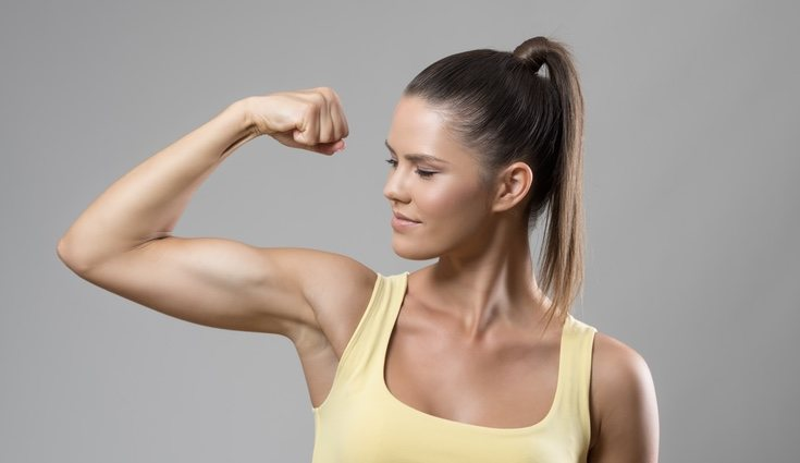 Si quieres ponerte en forma debes mejorar tu estilo de vida y tu alimentación, además de acudir a un profesional que te ayude