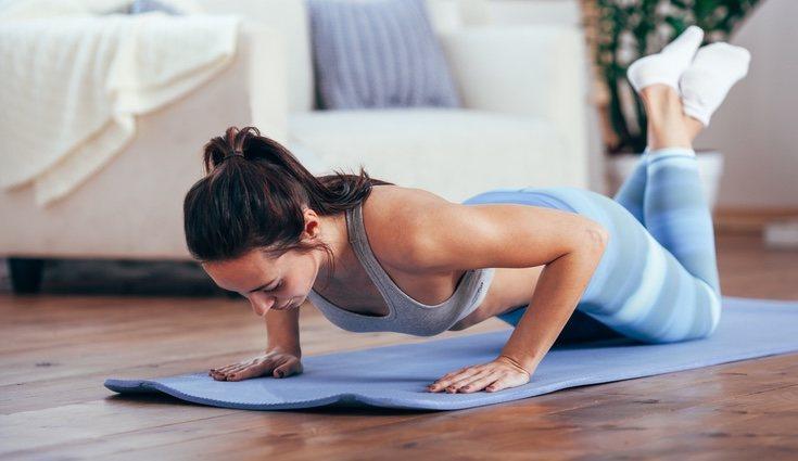 Los ejercicios físicos que debes realizar deben adaptarse a tus gustos y objetivos