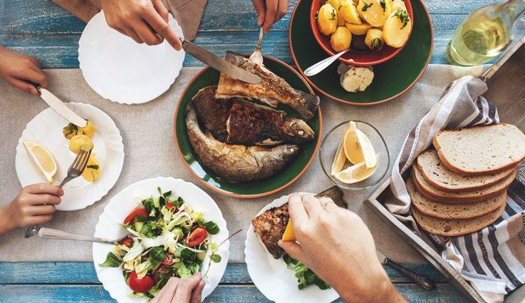 Influye tanto la alimentación, el estilo de vida y la actividad física para que el organismo funcione bien