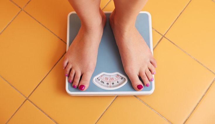 A veces las dietas hacen efecto rebote