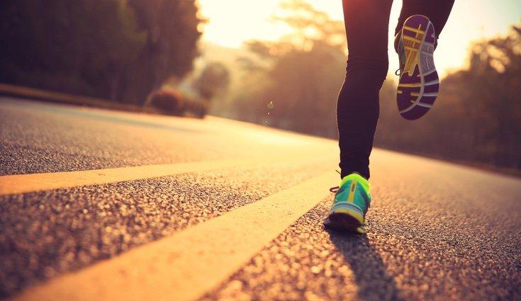 El deporte aeróbico es un entrenamiento principalmente cadiovascular