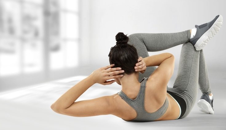El entrenamiento anaeróbico tiene como principal objetivo ganar fuerza y tonificar músculo