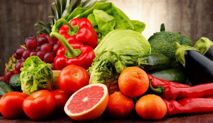 Combina una alimentación saludable con el ejercicio