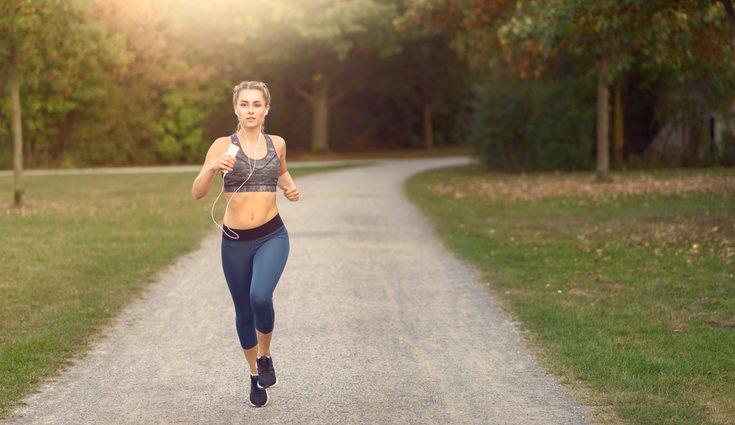 Llevar una vida vida sana ayuda a tener unas pulsaciones acordes con la edad