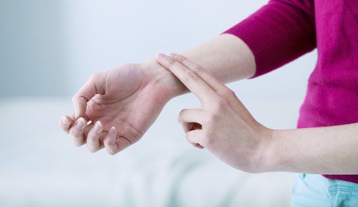 Si una persona está nerviosa también afectará a las pulsaciones cardiacas