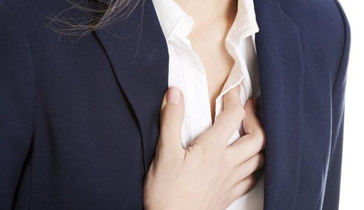 El colesterol es el principal causante de la mayoría de los problemas de corazón