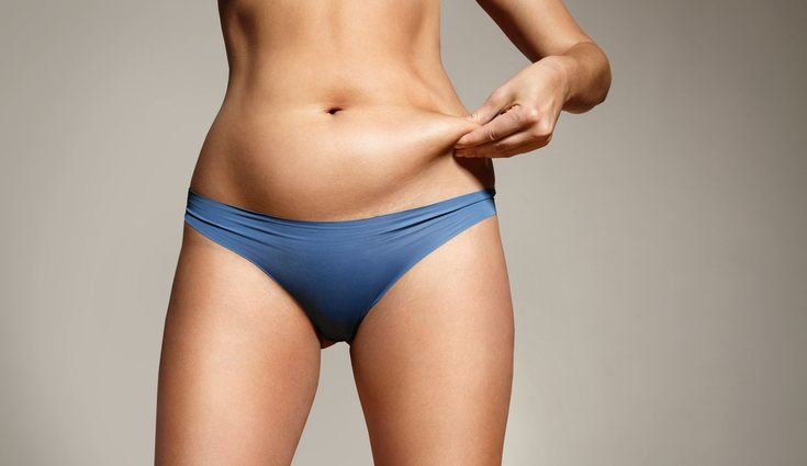 Ciertos problemas de salud hace que los órganos produzcan más grasa