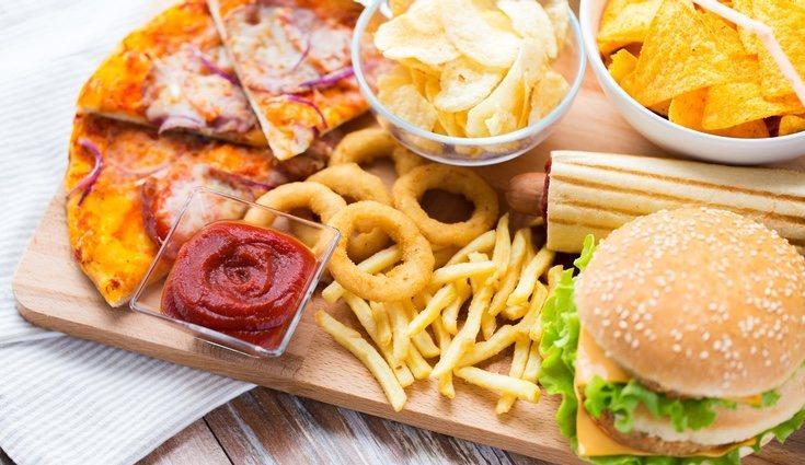 Es aconsejable comer grasa una vez a la semana